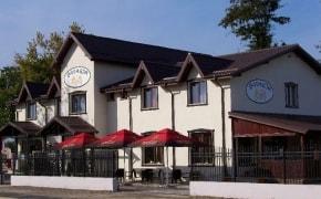Hotel Restaurant - Bavaria DS - 0