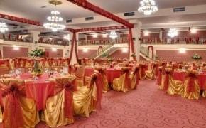 Fotografie Regal Ballroom - 0