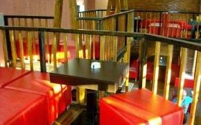 Fotografie Inside Bistro Café - 2