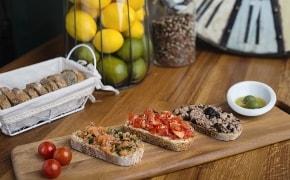 Fotografie YaYa Cucina Italiana - 1