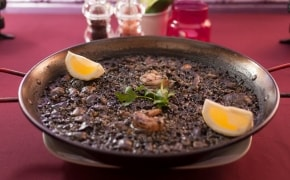 Fotografie La Rambla Cocina Española - 3