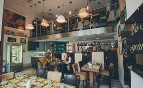 Fotografie Pasta Restaurant - 3