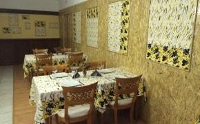 Muzeul-Restaurant Pe Intuneric - 2