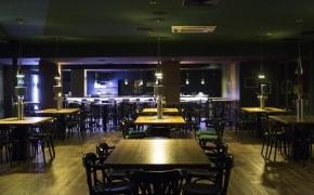 The Pub - 0