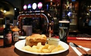 Fotografie Dubliner - 4