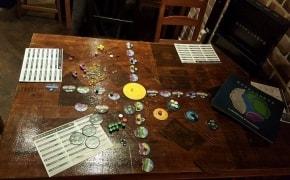 Sufrageria cu Jocuri - 0