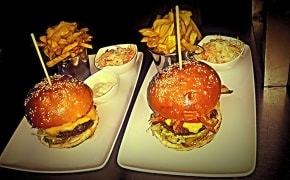 Burger CHEF - 0