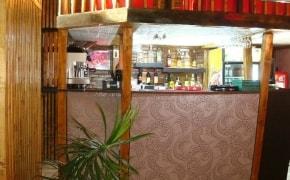 Inside Bistro Café - 0