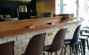 Fotografie Baz Bistro & Lounge - 2
