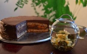 Fotografie La Un Ceai - 3