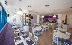 Fotografie Lugera Cafe - 1