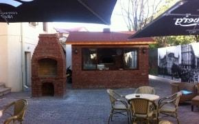Chez Marie Garden - 0