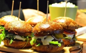 Fotografie Vivo Fusion Food Bar - 1