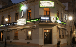 Oktoberfest Pub - 0