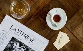 Fotografie La Vitrine - 2