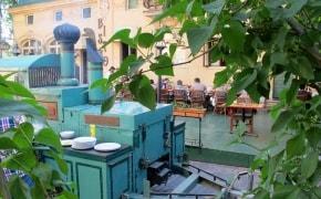Fotografie Bistro la Taifas (Atheneu II) - 1
