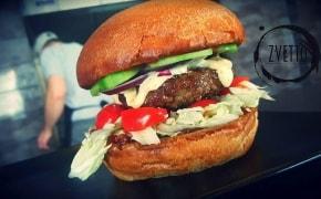 Fotografie Zvetto Burger Bar - 1
