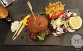 Fotografie Zvetto Burger Bar - 3