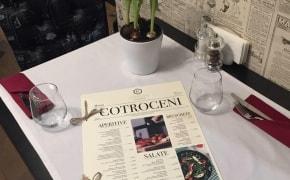 Fotografie Brasserie Cotroceni - 1