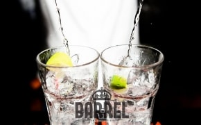 Fotografie The Barrel - 1