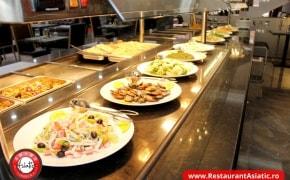 Fotografie Restaurant & Bufet Asiatic - 4