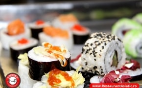 Fotografie Restaurant & Bufet Asiatic - 1