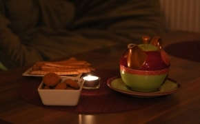 Fotografie Bohemia Tea House - 1