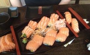 Fotografie Zen Sushi - 1