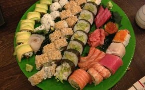 Fotografie Zen Sushi - 2