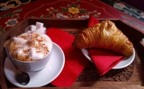 Fotografie Ramayana Café - 4
