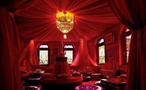 Fotografie Ramayana Café - 3