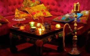 Ramayana Café - 1