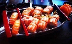 Zen Sushi - 3