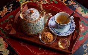 Fotografie Ramayana Café - 0