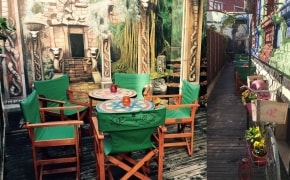 Fotografie Ramayana Café - 2
