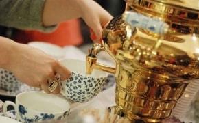 Fotografie Bernschutz & Co Tea - 0
