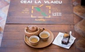 Fotografie Ceai La Vlaicu - 3