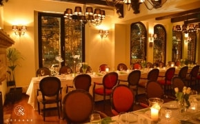 Fotografie Restaurant Cézanne by Cezar - 1