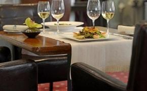 Fotografie Modigliani Restaurant - 1