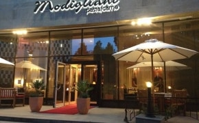 Fotografie Modigliani Restaurant - 2