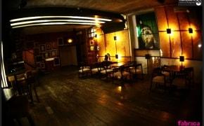 Club Fabrica