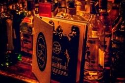 fotografie Have a Cigar Pub