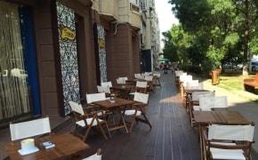 Fotografie Tress Cafe - 1