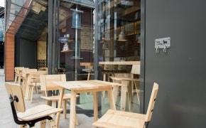 Fotografie Moony Coffee Room - 3