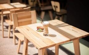Moony Coffee Room - 1