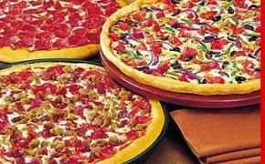 Pizzeria Posibilita Me Gusta - 0