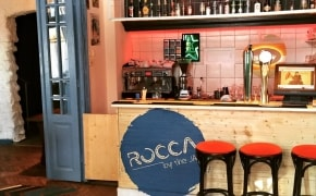 Fotografie Rocca By The Jar - 0