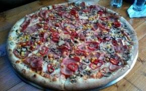 Fotografie Pizza La Strada - 1