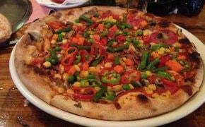 Fotografie Pizza La Strada - 4