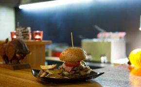 Fotografie Black Buffalo Kitchen & Bar - 2